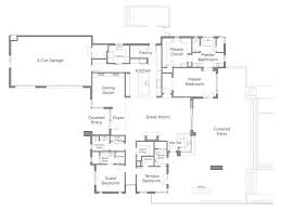 Home Plans 2017 Discover The Floor Plan For Hgtv Smart Home 2017 Square Feet