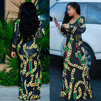 wholesale african print maxi dresses buy cheap african print