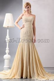 engagement dresses heavy beaded sweetheart chagne sheath engagement dresses 1st