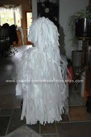 Halloween Costume Ghost Coolest Homemade Spooky Ghost Halloween Costume Ghost Halloween