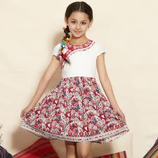 aliexpress com buy girls chinese traditional teenage dress for