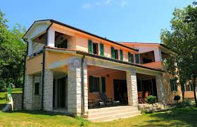 3 car garage plans with apartment vacation house ana koromacno travel agency olivari
