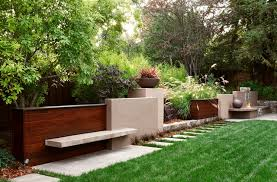 contemporary landscaping contemporary wall contemporary landscape other metro contemporary