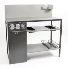 meuble de cuisine exterieur meuble cuisine exterieur achat vente pas cher