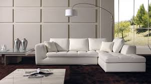 Modern L Sofa Modern L Shaped Sofa Designs For Awesome Living Room Amepac