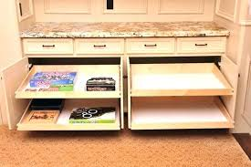 drawer pull outs for kitchen cabinets pull out drawers in kitchen cabinets pull out drawers for kitchen