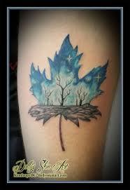 maple leaf tattoo meaning best 25 maple tree tattoos ideas on pinterest fall nature