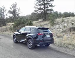 2016 lexus nx road test 2015 lexus nx 200t is a fun feminine little crossover