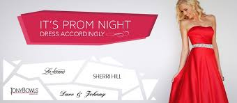 red prom dress stores near me