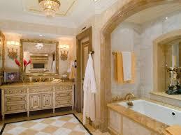 Country Style Bathroom Designs Romantic Style Bathroom