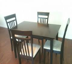 Craigslist Dining Room Sets Dining Tables Amazing Craigslist Dining Table Design Craigslist