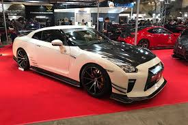 nissan supercar 2017 pasmag performance auto and sound varis 2017 version magnum