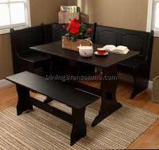 dining room table bench seat 6 best dining room furniture sets