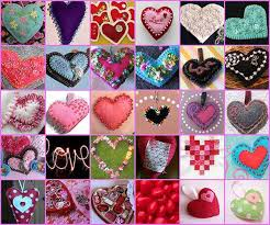 Ideas To Decorate For Valentine S Day by Handmade Hearts Decorations That Make Great Gifts 50 Valentines