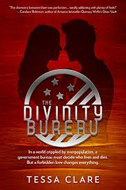 amazon bureau amazon com the divinity bureau ebook tessa clare kindle store