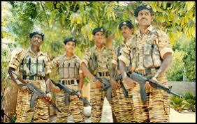 The Latest Terrorist Lanka Devolution Package