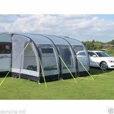 Caravan Awnings For Sale Ebay Kampa Rally Air Pro 390 Series 2 Inflatable Caravan Porch Awning
