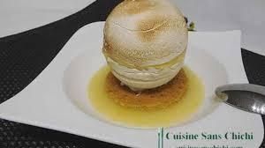 cuisine tarte au citron tarte citron meringuée revisitée recette par cuisine sans chichi