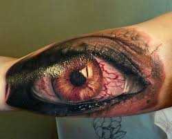 80 best cool 3d tatts images on awesome tattoos