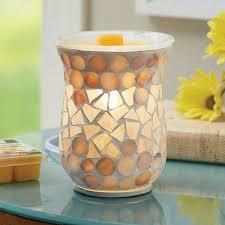 better homes and gardens full size wax warmer mosaic walmart com