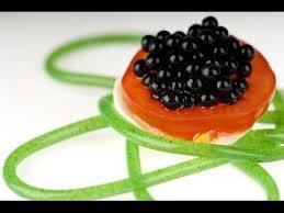 molecular gastronomy balsamic vinegar pearls youtube