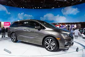 minivans top speed 2018 odyssey u2013 best honda minivan ever built family honda