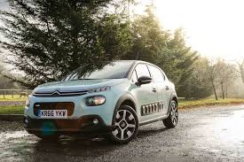 new citroen 2017 citroen c3 flair review its fun stylish new citroen c3