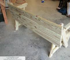 Plans To Build A Picnic Table And Benches by How To Make Folding Bench And Picnic Table Combo Diy U0026 Crafts