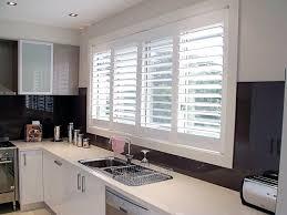 kitchen window shutters interior best 25 kitchen shutters ideas on interior shutters