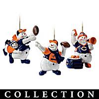 chicago bears decorations
