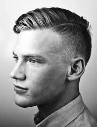 hairstyles for men with horseu hair lines mens hairstyles 1000 images about summer haircut options on