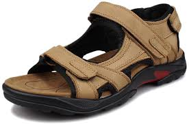 s leather boots buy sandals flat kunsto s leather athletic sport sandal flats shoes us size