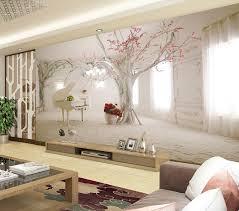 papier peint chambre romantique papier peint photo trompe l oeil 3d extension d espace sc ne une