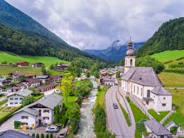 Small Country Towns In America Top 10 Fairy Tale Towns In Germany Places To See In Your Lifetime