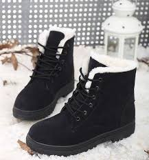 womens casual boots canada 19 54 comfortable casual warm fur lining lazy shoes ankle