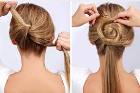 put up hair styles for thin hair ideas about easy put up hairstyles cute hairstyles for girls