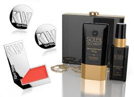 10 Must Carry On Essentials by Co Creator Of Soleil Organique S Travel Clutch Travel Essentials