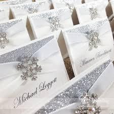 snowflake wedding invitations wordings exquisite and white snowflake wedding invitations