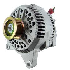 amazon com 250 amp high output alternator for ford lincoln