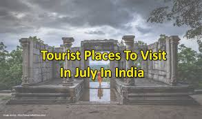 Where To Travel In July images Tourist places to visit in july in india jpg