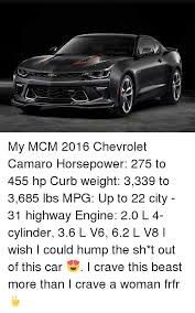 2008 chevy camaro mpg 25 best memes about chevrolet camaro chevrolet camaro memes