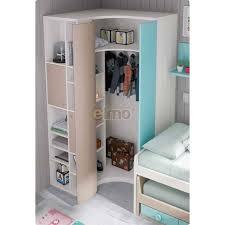 meuble elmo chambre f059 chambre enfant gain de place couchage