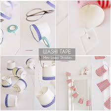 45 amazing washi tape crafts ideas for a beautiful home