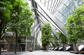 trees and office buildings stock photo 166006404 istock