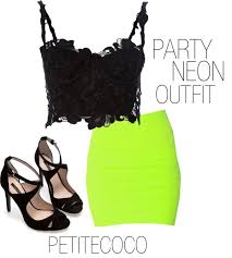 whatgoesgoodwith com neon 20 cuteoutfits all things