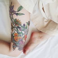 65 tattoos for women art and design