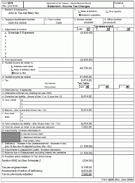 Macrs Depreciation Tables by 8 17 5 Special Computation Formats Forms And Worksheets