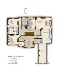 5 bedrooms bedroom house plans with bonus room room house plan