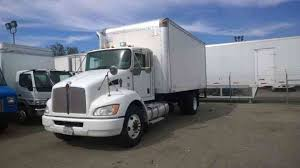 2010 kenworth trucks for sale kenworth 18ft box truck 33 000 gvwr multiple units to choose from