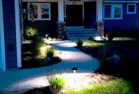 Lights For Landscaping - spinniken lawn u0026 irrigation landscape lighting tree lighting